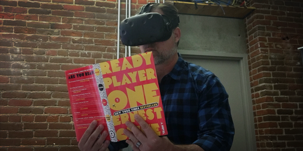 Ready Player One – How close are we? (Fully updated for all Levels!)