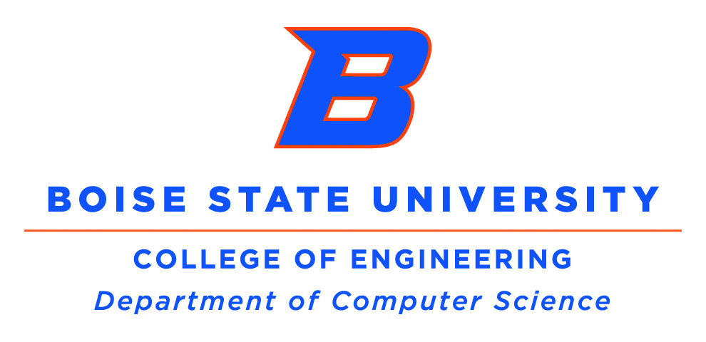 Boise State Computer Science Visualization Lab