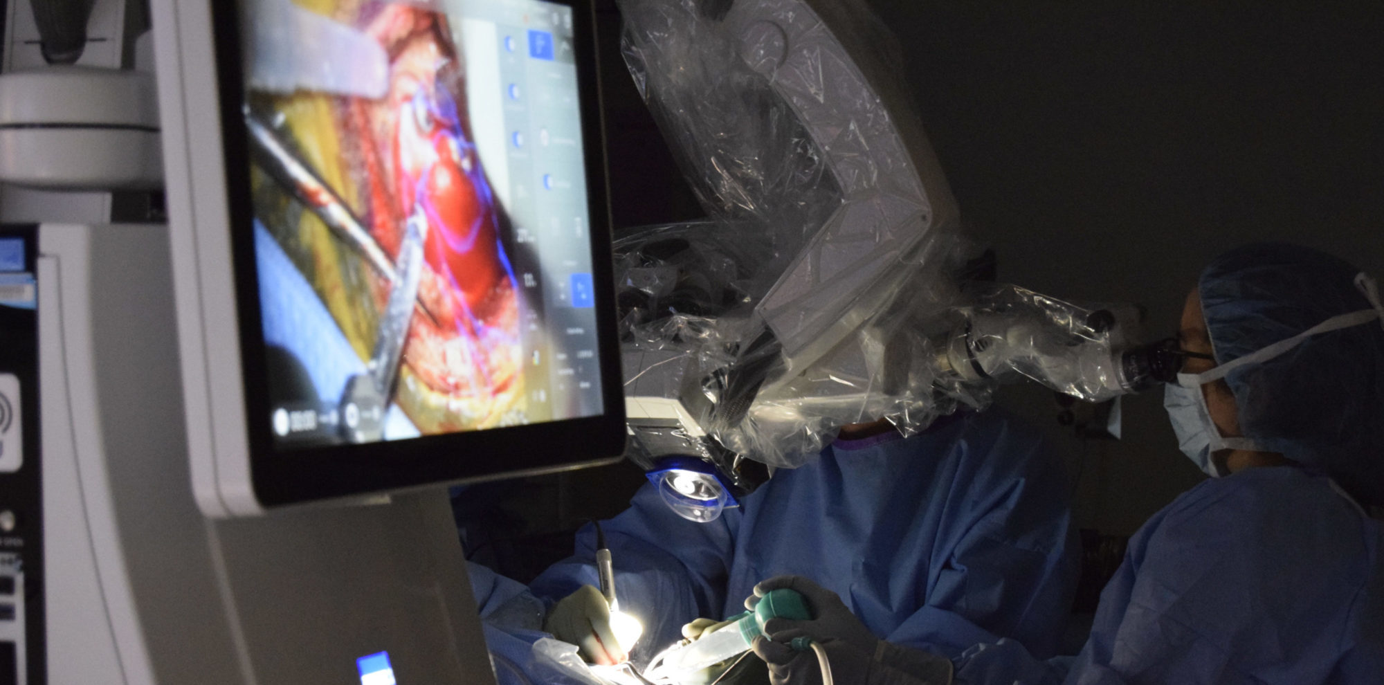 Leveraging AR for brain surgery at Boise St Luke's